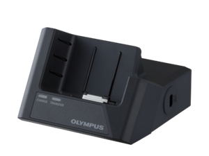 Olympus CR-21 Docking Station / Cradle for DS-9500 & DS900