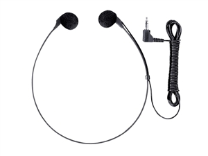 Olympus E-102 Stereo Transcription Headset E102