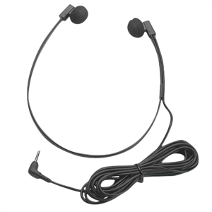 Spectra SP-PC Computer Transcription Headset