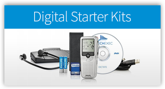 Digital Starter Kits