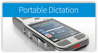 Portable Dictation