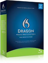 Dragon Medical boxshot