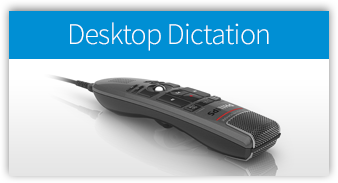 Desktop Dictation